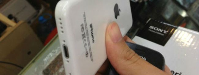 iPhone low cost: il secondo esemplare assemblato
