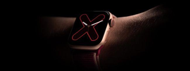 Evento Apple: iPad 10.2 e Apple Watch Series 5