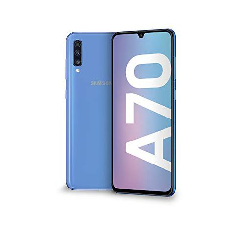 Samsung Galaxy A70 Display 6.7