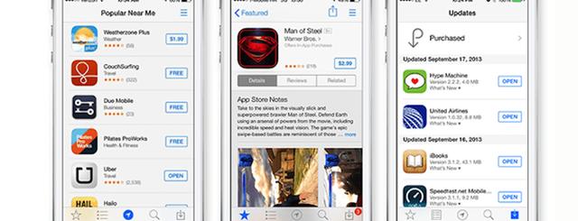 App Store, arrivano i codici promozionali anche per gli Acquisti In-App