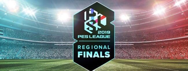 PES League 2019: ecco il programma dirette