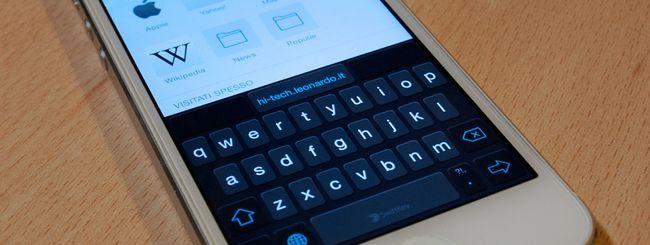 iOS 8 novità: le migliori tastiere da installare
