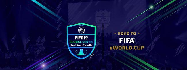 Fifa 19 Global Series, battuto record spettatori
