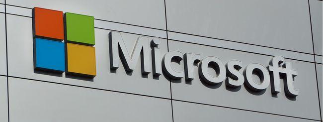 Il cloud traina i conti di Microsoft