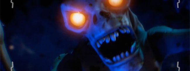 VGA 2011: Epic Games presenta Fortnite