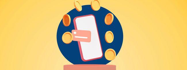 Super Cashback, l'app IO inizia a mostrare la classifica