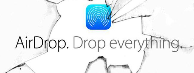 AirDrop, un bug rivela il vostro numero di telefono