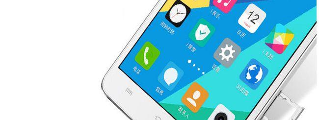 Vivo X5 Max, il telefono più sottile al mondo