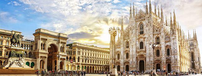 Vodafone: via alla sperimentazione del 5G a Milano