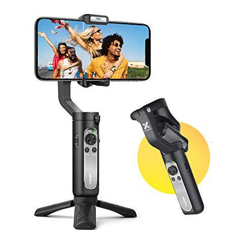Hohem Gimbal Smartphone 3 Assi
