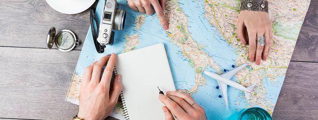 Trips, l'app di Google per chi ama viaggiare