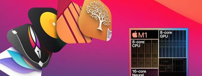 Mac con M1: cresce il numero delle app native