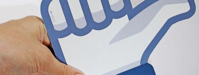 Ogni giorno 13 milioni di italiani su Facebook