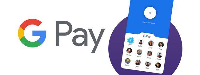 Google Pay supporta 34 nuove banche (alcune in Italia)