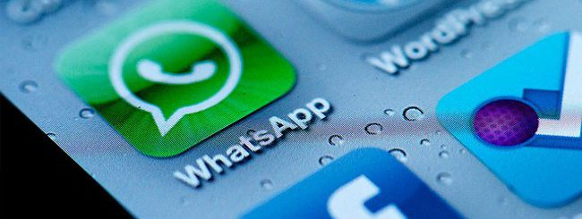 WhatsApp per iPhone: uso e caratteristiche