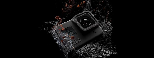 GoPro HERO8 Black torna in offerta su Amazon