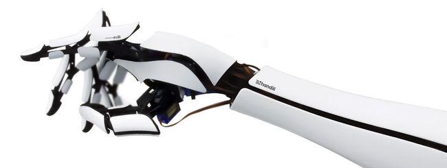 Handiii: la protesi articolare stampata in 3D