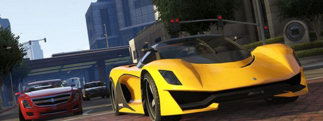 GTA Online, il DLC Business arriva il 4 marzo
