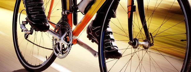 Tour de France: scanner termici contro le e-bike