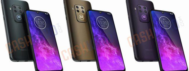 Motorola One Zoom, specifiche e possibile prezzo