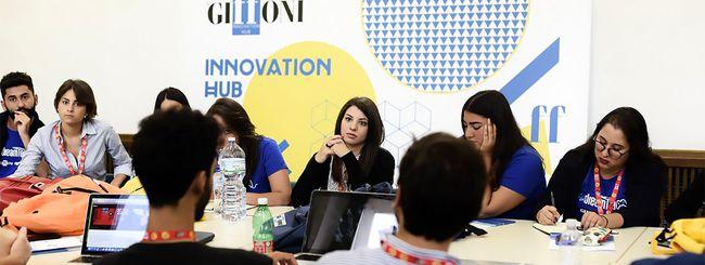 Giffoni Innovation Hub: al via Next Generation 2017