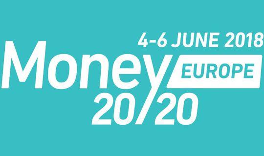 Money20/20 Europe 2018