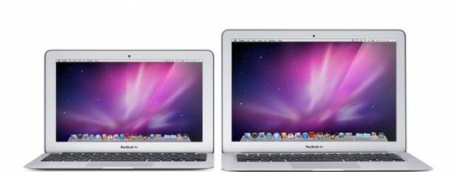 MacBook Air: il portatile che vende meglio