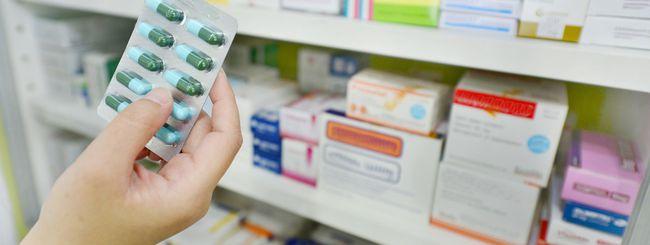 Amazon diventerà una farmacia