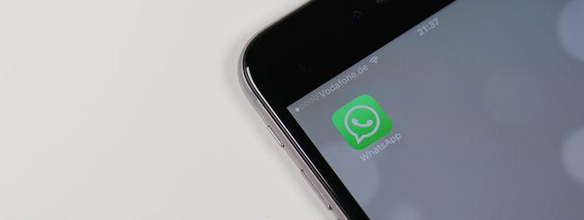 whatsapp messaggi tempo scadenza limiti