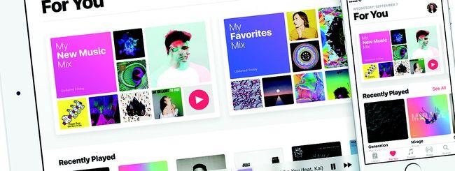 Apple Music: sconti per studenti anche in Italia