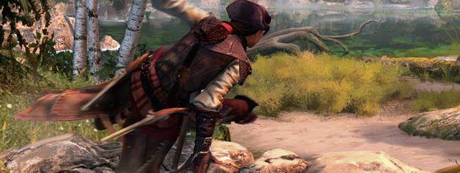 Assassin's Creed 4, le missioni di Aveline