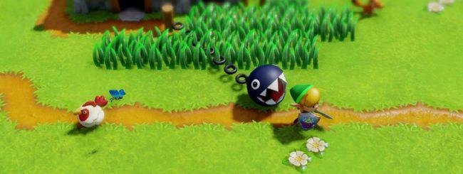 Nintendo Direct: tutti gli annunci per Switch