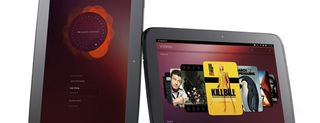 Ubuntu su tablet