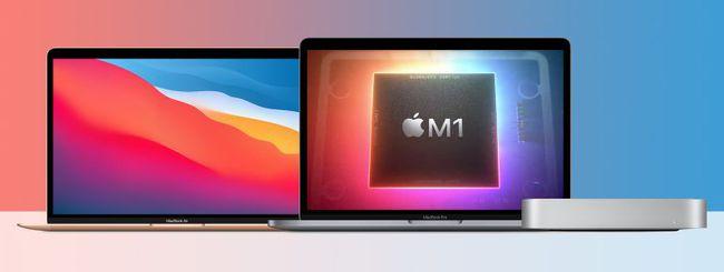 Mac con M1: le app si aprono in un istante [Video]