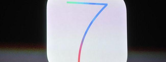 Evento Apple: iOS 7 dal 18 settembre, iWork gratis