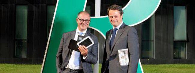 Nest, nuovo incubatore firmato RCS e Digital