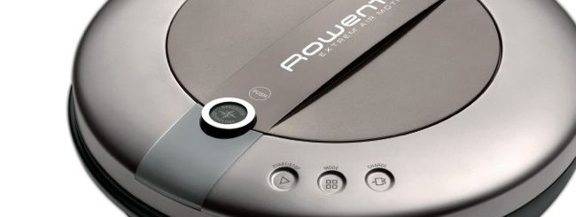 Rowenta, il robot è uno spettacolo di pulizia