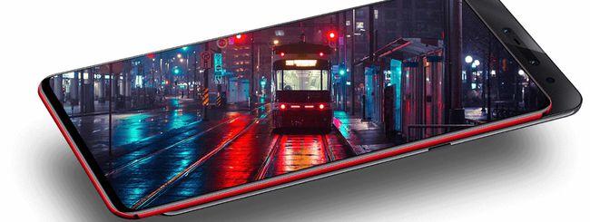 Lenovo Z5 Pro GT, Snapdragon 855 e 12 GB di RAM