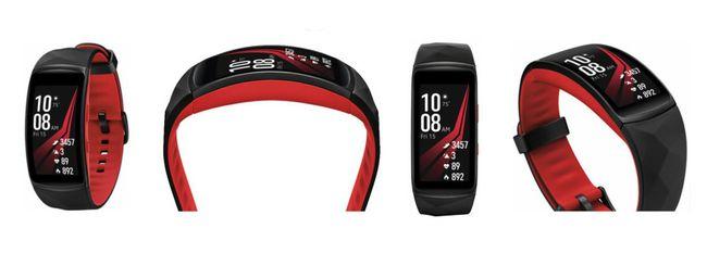 Samsung Gear Fit 2 Pro, annuncio il 23 agosto?