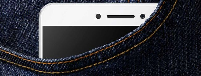 Xiaomi Mi Max, prima immagine ufficiale