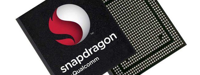 Qualcomm annuncia 4 nuovi Snapdragon