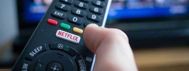 """Netflix testa in Francia un canale """"in diretta"""""""