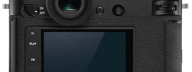 Rumors: prime immagini della Leica SL2