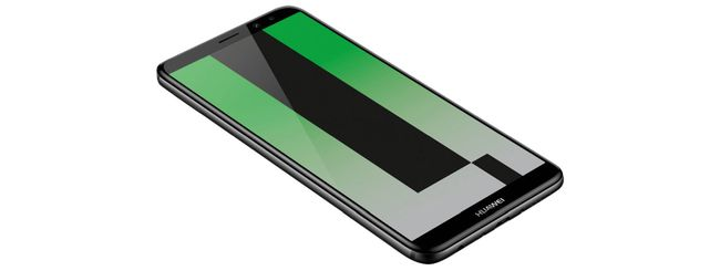 Huawei Mate 10 Lite disponibile in Germania