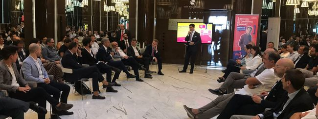 IBM, We LAB a Bari per la digital transformation
