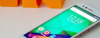 Vodafone Smart prime (2016)