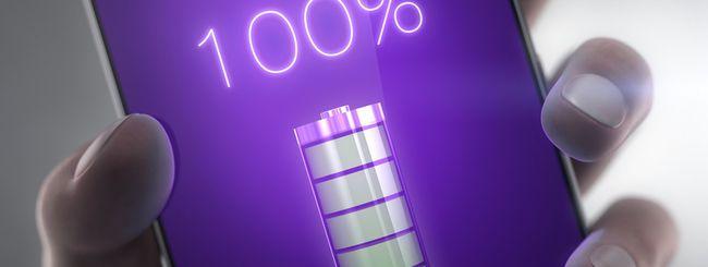 Batterie al litio, durata maggiore con l'ossigeno