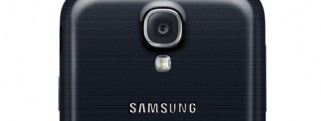 Samsung Galaxy S4, le funzioni delle fotocamere
