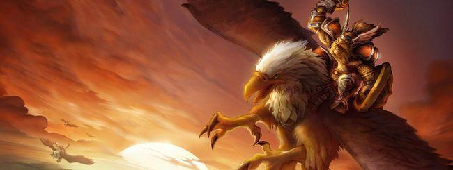 Blizzard lavora ad un Warcraft in stile Pokémon Go
