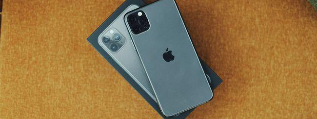 iPhone 11 Pro: radiazioni maggiori al dichiarato?